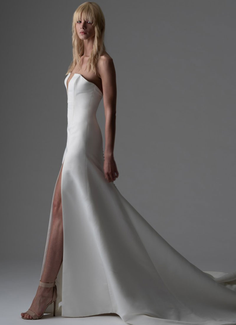 Designers - bridal gowns from Hayley Paige, Matthew