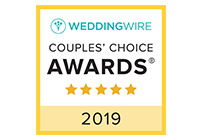 WeddingWireCouplesChoice2019